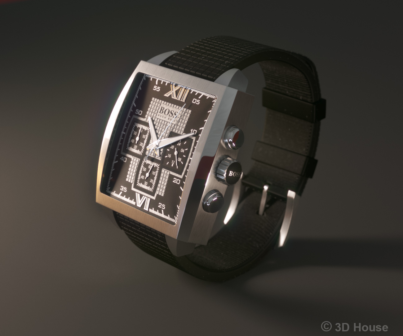 3d_house_Hugo_boss_watch